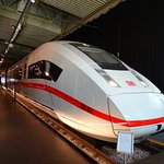Photo de DB Museum (German Railway Museum)