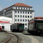 außenanlage db-museum