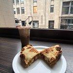 Foto van Espace Cafe & Espresso Bar