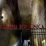 Φωτογραφία: Galleria Borbonica