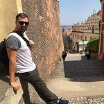 Φωτογραφία: Κάστρο Πράγας