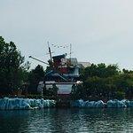 Photo de Universal's Islands of Adventure