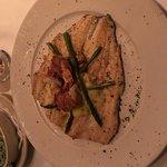 Foto scattate nel ristorante epic chip House mangiando una scelta incredibile di piatti dal file