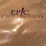 Photo of Epic Chophouse