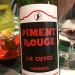 Photo of O Piment Rouge