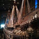 Vasa Müzesi Resmi