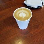 Lucky Goat Coffee의 사진