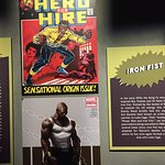 The Luke Cage I read as a kid