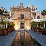 Malaga Port Chapel