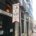 Foto de Clube de Fado