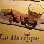 Foto de Le Barrique
