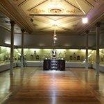 Bild från Mineiro Museum