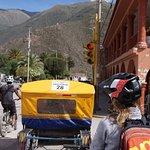 Foto de Kinti Biking Tours