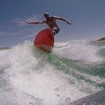 Surf Boat Rental, Lake Powell, Page, AZ