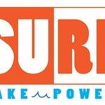 Surf Lake Powell, Logo, Page, Arizona