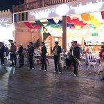 Mexican performances