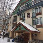 Lodge de la Montagne Φωτογραφία