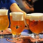Cervejas especias, premiadas em todo o mundo !