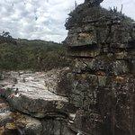 Cachoeira da Capivara Fotografie