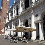 Photo de Basilica Palladiana