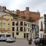 Castillo de Vilafames