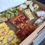 Pizzarium Bonci Φωτογραφία