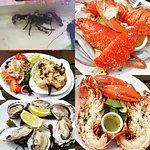 Foto de Linnane's Lobster Bar