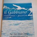 Gabbiano 2 Φωτογραφία
