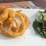St Duthus Hotel Restaurant Foto