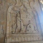 Tomb of Fernando Pesso a Portuguese Poet