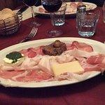 Foto van Brasserie La Padella