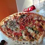 Foto de Pizzeria dal Gladiatore