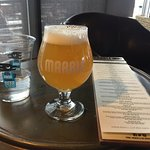 Session White Witbier