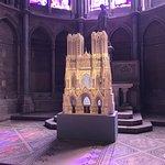 Photo of Cathedrale Notre-Dame de Reims