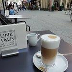 Foto van Funkhaus  Cafe Bar Restaurant