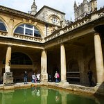 Bath World Heritage Site