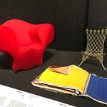 Italian design - Knotted Chair by Marcel Wanders