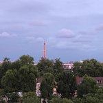 Foto de Ibis Budget Courbevoie Paris la Défense 1