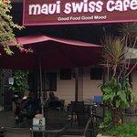 Maui Swiss Cafe