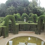 Horta labyrinth