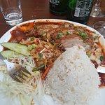 Foto Mabuhay - Indonesian Restaurant