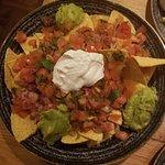 Pretty dope nachos!