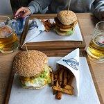 Photo of Tios Burgers & Bites