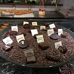 Foto de Thierry Chocolaterie Patisserie Cafe