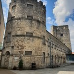 Photo of Oxford Castle & Prison