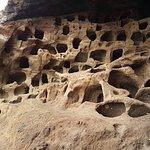 صورة فوتوغرافية لـ Valeron Monastery