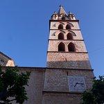 Iglesia de Santa María de Robines