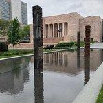 喬斯林藝術博物館照片