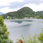Photo of Bled Island