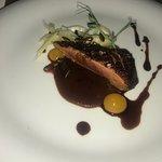 Фотография The Lord Nelson Restaurant